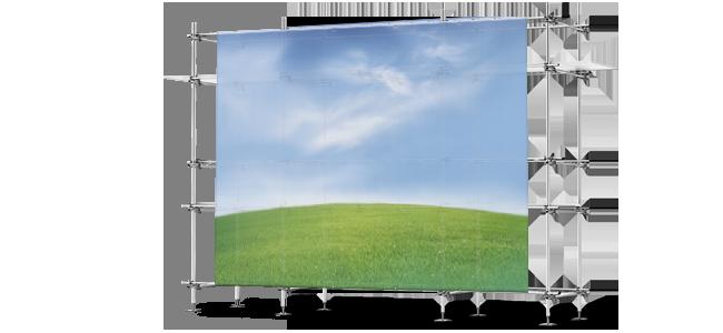 Bannery na fasády | internetovatlaciaren.sk