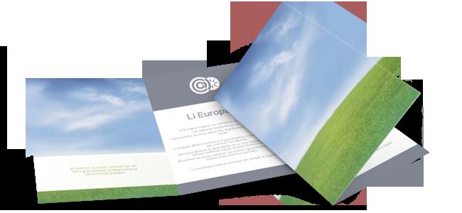 Skladané karty | internetovatlaciaren.sk