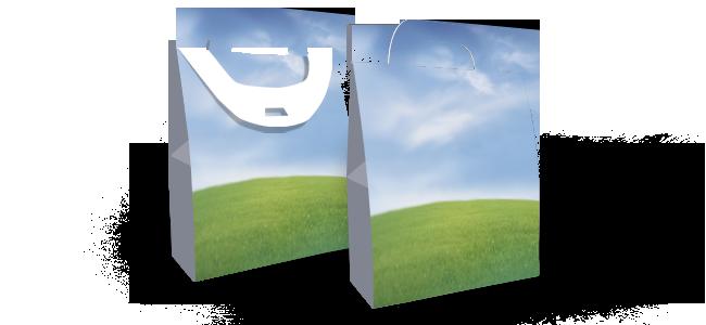 Darčekové vrecká | internetovatlaciaren.sk