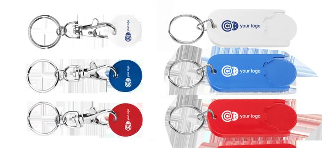 Prívesky na kľúče | internetovatlaciaren.sk
