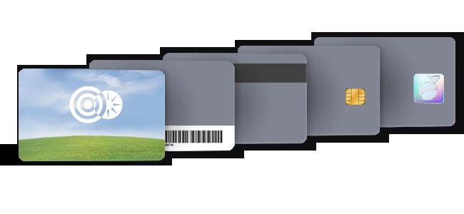 Plastové karty | internetovatlaciaren.sk
