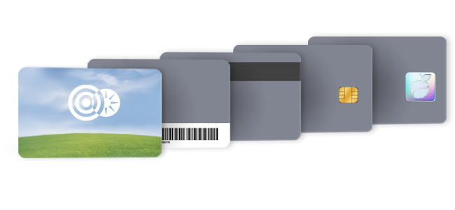 Magnetické karty | internetovatlaciaren.sk