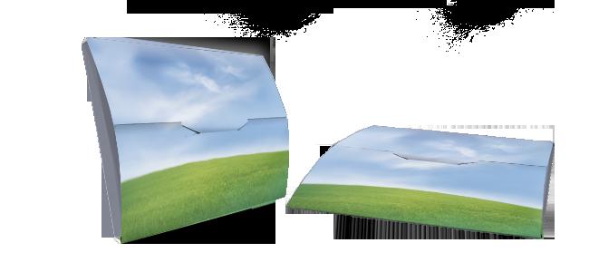 Obálkové škatule | internetovatlaciaren.sk
