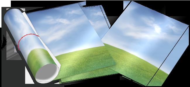 Fluo plagáty | internetovatlaciaren.sk