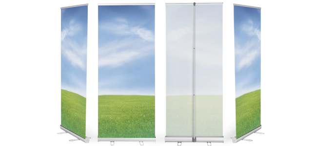 Roll up bannery | internetovatlaciaren.sk