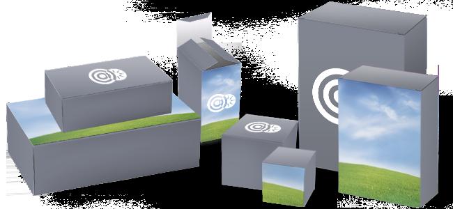 Skladacie škatule | internetovatlaciaren.sk