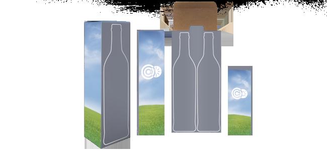 Krabice na víno | internetovatlaciaren.sk